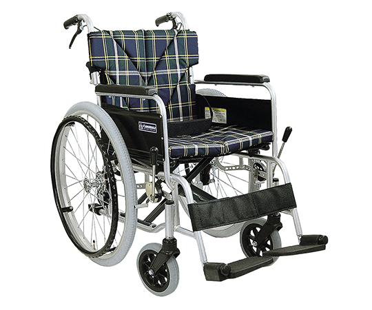 [取扱停止]車椅子(オートステップ仕様) BM22-40SB-M