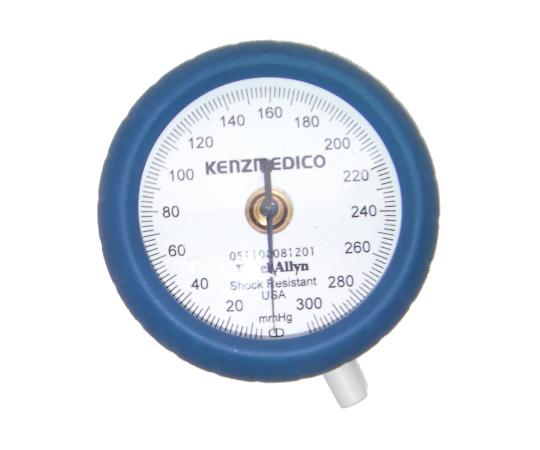 耐衝撃性アネロイド血圧計