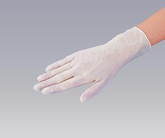 ナビロールプラスチック手袋