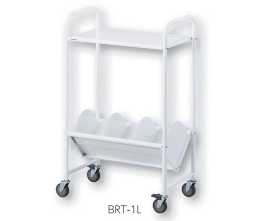 Medical Record Wagon With Writing Board 352 x 603 x 980mm and others