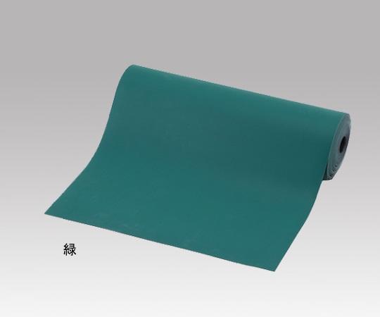 エコノミー導電マット 緑 6102