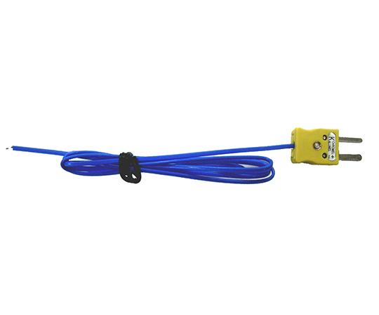 ビーズ型K熱電対センサ(データロガ内蔵型)TPK-01 等