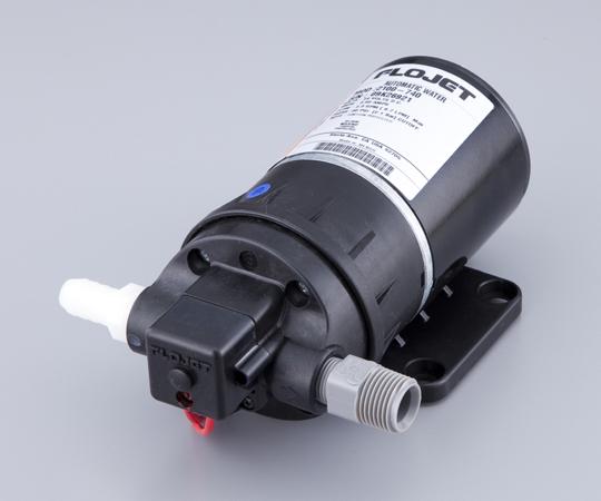 2ピストンダイアフラム小型圧力ポンプ