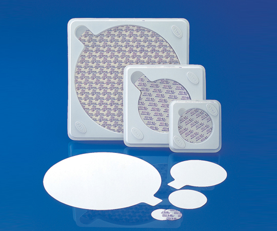 Membrane Disk (Hydrophilic) without Media Support 0.45μm 100 Pieces and others