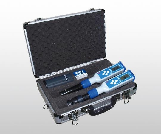 溶存酸素計・汚泥濃度計セット MLDO-30N