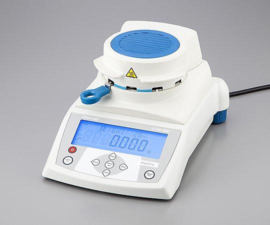 ハロゲン水分計(フロントラボ) 65g0001g