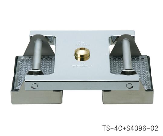ビオラモ汎用遠心機 TS-4C スイングローター