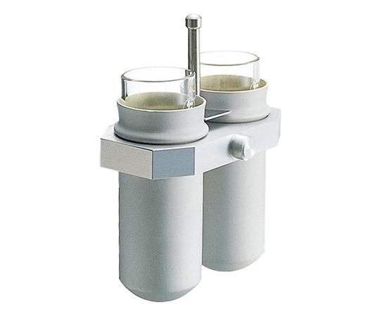 ビオラモ汎用遠心機 TS-7C用バケット 50mL遠沈管×8本