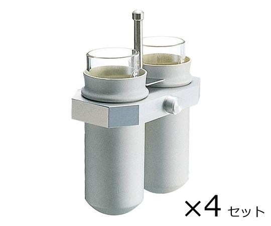 ビオラモ汎用遠心機 TS-7C用バケット 50mL遠沈管×8本 7050-02