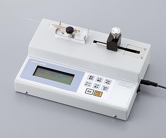 マイクロシリンジポンプ MSP-1D