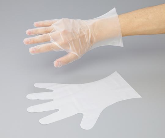フィット手袋 M