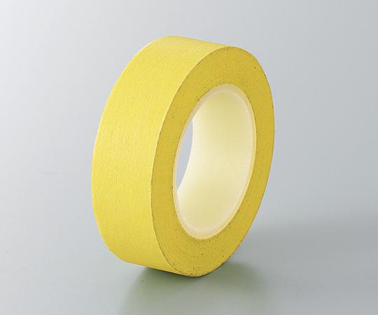 カラークラフトテープ 黄 10巻入