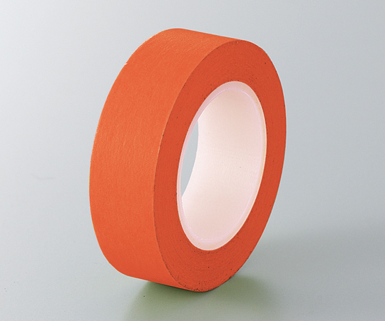 カラークラフトテープ 橙 10巻入