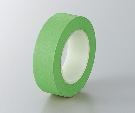 カラークラフトテープ 緑 10巻入