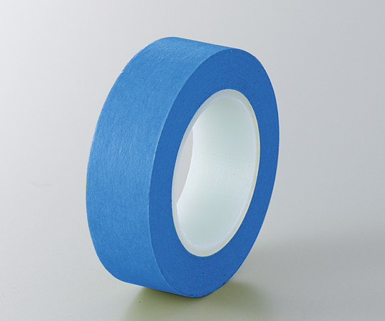 カラークラフトテープ 青 10巻入