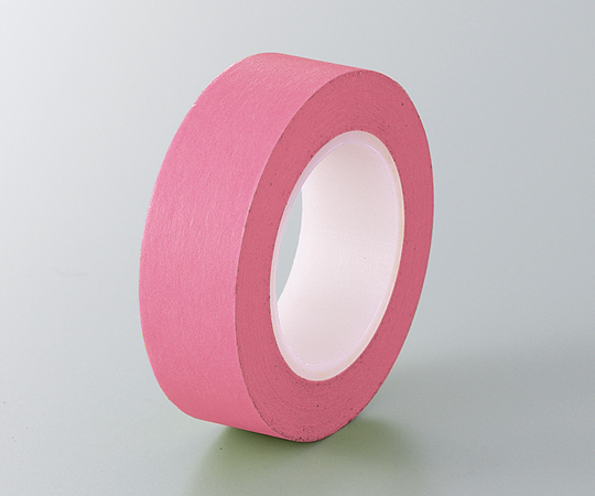 カラークラフトテープ ピンク 1巻入