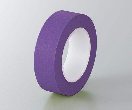 カラークラフトテープ 紫 10巻入