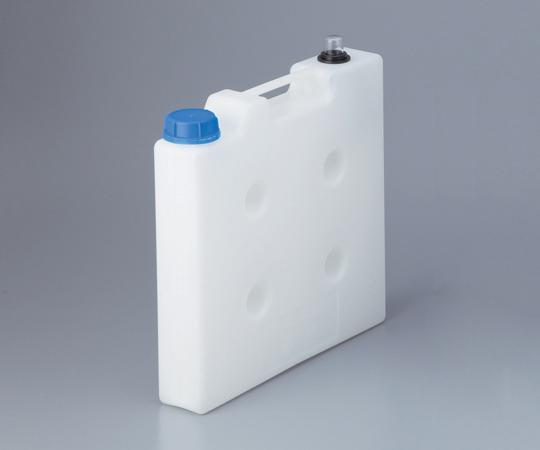 液面計付き廃液回収容器