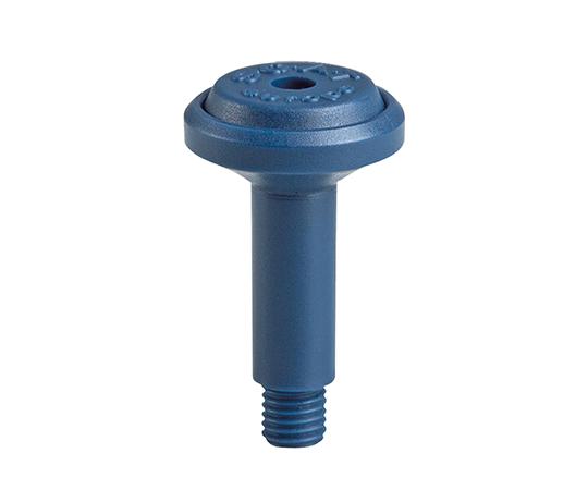 安全キャップ(GL45ボトル用) 交換用フィルター付きエアバルブ 10個入