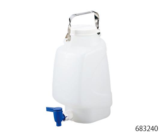 活栓付タテ型タンク