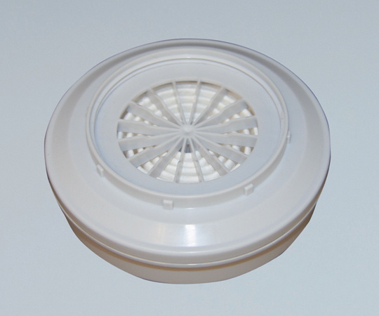 Replacement Filter For Respiratory Protective Equipment With Electric Fan V3 V31
