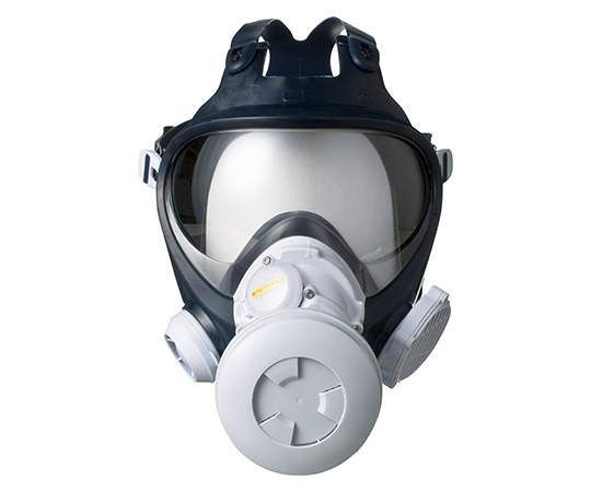 Respiratory Protective Equipment With Electric Fan Sy185V3