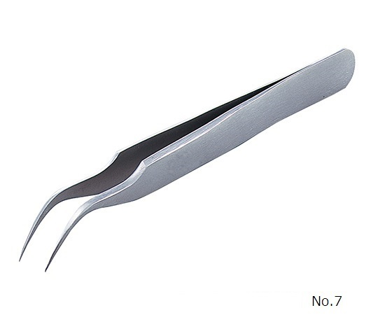 MEISTER Tweezers AXAL No.7 and others