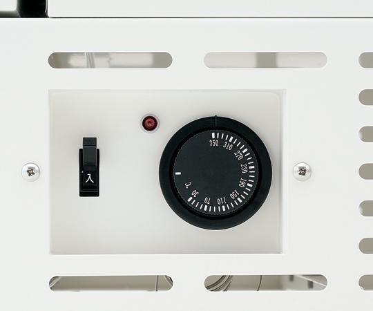 ETTAS 定温乾燥器 強制対流方式(右開き扉)窓付 OFW-300B-R (出荷前点検検査書付き)