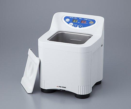 超音波洗浄器(二周波・ASU-Dシリーズ) 237×235×290mm ASU-2D