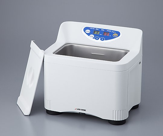 [受注停止]超音波洗浄器(二周波・ASU-Dシリーズ) 325×235×290mm ASU-3D