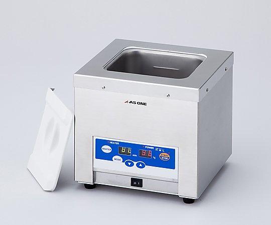 超音波洗浄器(ステンレス製・ASU-Mシリーズ) 234×221×223mm ASU-2M