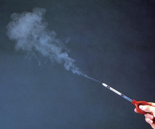 Smoke Tester Set 500