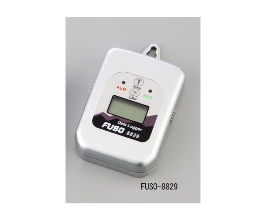 [Discontinued]Data Logger (Internal Thermo-Hygro Sensor) FUSO-8829