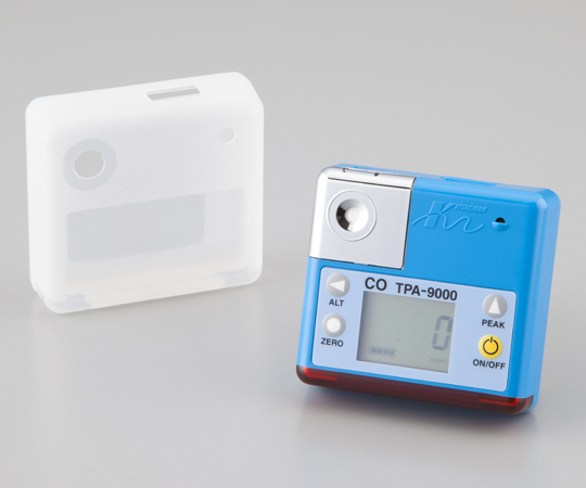 一酸化炭素警報器 TPA-9000(本体) <トレーサビリテイ証明書・試験成績書・トレーサビリテイ体系図 付>