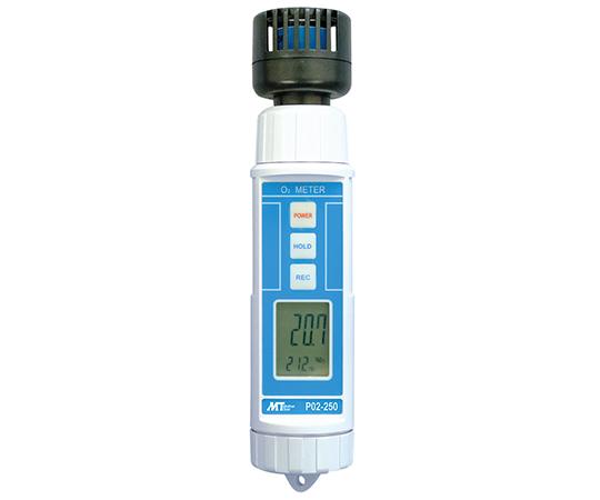 酸素メーター