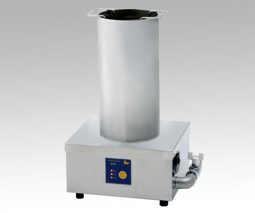 超音波洗浄器 250×216×418mm US-500ES 等