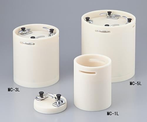 MC Nylon Pot MC-1L...  Others