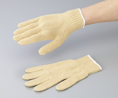 耐熱耐切創アラミドエコ手袋