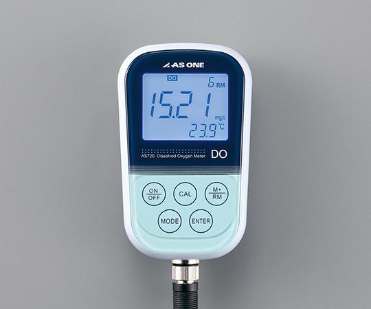 ポータブル防水溶存酸素メーター AS720