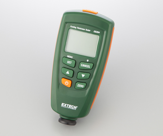 [Discontinued]Film Thickness Meter CG204