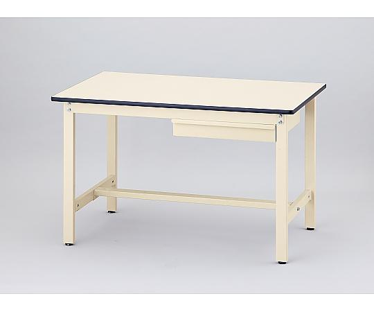 ワークテーブル(引出し付き)