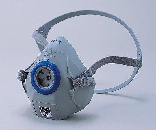 防毒マスク 7700J M