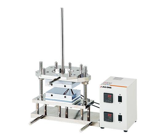 分銅式熱プレス機 最高140kg