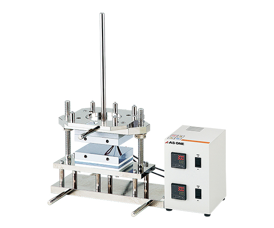 [取扱停止]分銅式熱プレス機 最高140kg WH300-140