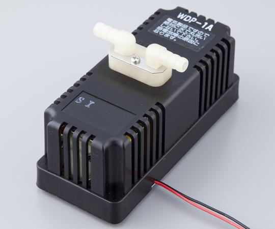 超小型ミニポンプ 1000mL/min WDP-1A