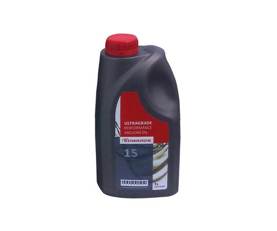 油回転真空ポンプオイル ウルトラグレード15 1L H11026015 等
