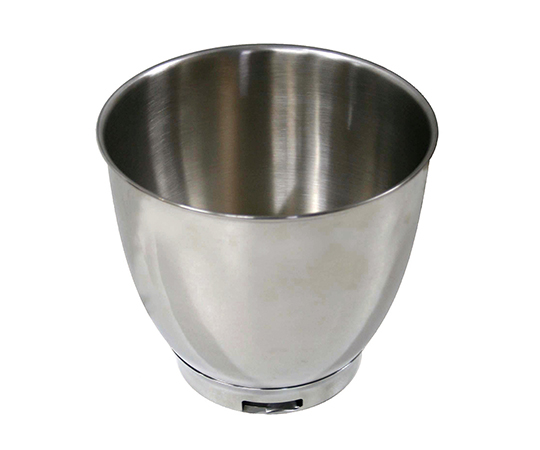 Replacement Stainless Steel Bowl For Desktop All-Purpose Mixer