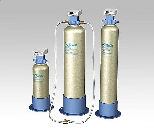 カートリッジ純水器 07型樹脂再生費 等