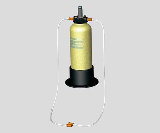 カートリッジ純水器 φ270×600mm KB-07