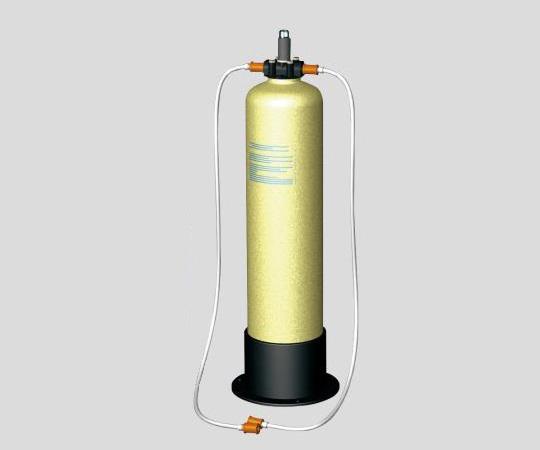 カートリッジ純水器 φ270×1050mm KB-15